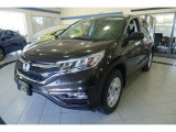 2016 Kona Coffee Metallic Honda CR-V EX AWD #117131637