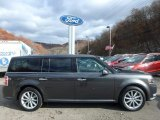 2016 Magnetic Ford Flex Limited AWD #117131543