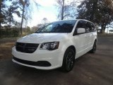 Dodge Grand Caravan Data, Info and Specs