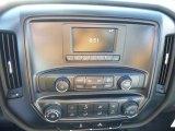2017 Chevrolet Silverado 1500 WT Regular Cab 4x4 Controls