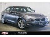 2017 Mineral Grey Metallic BMW 3 Series 330i Sedan #117178175