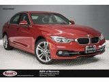 2017 Melbourne Red Metallic BMW 3 Series 330i Sedan #117178172
