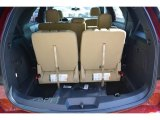 2017 Ford Explorer FWD Trunk