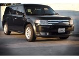 2010 Tuxedo Black Ford Flex SEL AWD #117178131