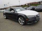 Audi S7 Data, Info and Specs