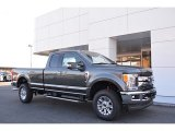 2017 Ford F250 Super Duty Magnetic