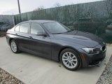 2017 Mineral Grey Metallic BMW 3 Series 320i xDrive Sedan #117199982