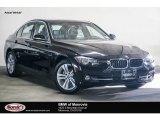 2017 Black Sapphire Metallic BMW 3 Series 330i Sedan #117204502
