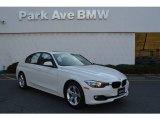 2014 Alpine White BMW 3 Series 328i xDrive Sedan #117228071