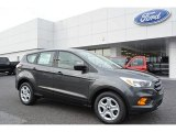 2017 Magnetic Ford Escape S #117228165