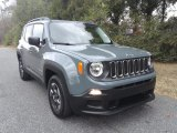 Anvil Jeep Renegade in 2017