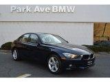 2014 Imperial Blue Metallic BMW 3 Series 328i xDrive Sedan #117228073