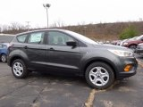 2017 Magnetic Ford Escape S #117247618