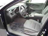 Chevrolet Impala Interiors
