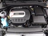 Audi S3 Engines