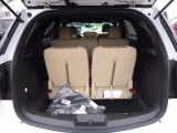 2017 Ford Explorer 4WD Trunk