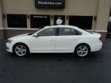 2014 Candy White Volkswagen Passat 2.5L SE #117265704