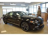 2017 Shadow Black Ford Mustang GT California Speical Coupe #117291198