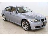 2011 Blue Water Metallic BMW 3 Series 328i xDrive Sedan #117291344
