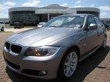 2009 Space Grey Metallic BMW 3 Series 328i Sedan #11729092