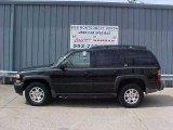 2002 Onyx Black Chevrolet Tahoe Z71 4x4 #11729897