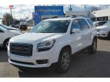 2016 Summit White GMC Acadia SLT AWD #117319182