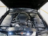 2000 Bentley Arnage Engines