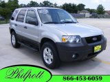 2006 Silver Metallic Ford Escape XLT V6 #11726051