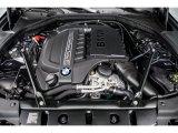 BMW 6 Series Engines