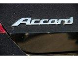 Honda Accord Badges and Logos
