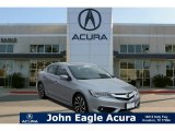 2017 Lunar Silver Metallic Acura ILX Premium A-Spec #117357450