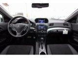 2017 Acura ILX Interiors