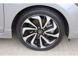 Acura ILX Wheels and Tires