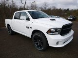 Ram 1500 2017 Data, Info and Specs