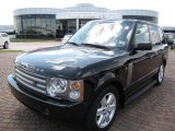 2005 Java Black Pearl Land Rover Range Rover HSE #11729108