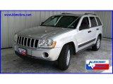 2006 Bright Silver Metallic Jeep Grand Cherokee Laredo #11729450