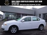 2007 Summit White Chevrolet Cobalt LT Sedan #117391499