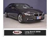 2014 Black Sapphire Metallic BMW 3 Series 328d Sedan #117391485