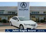 2017 Bellanova White Pearl Acura ILX  #117391383