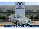 2017 Lunar Silver Metallic Acura ILX Technology Plus #117391382