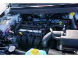 Dodge Journey Engines