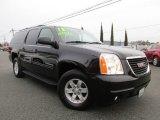2013 Onyx Black GMC Yukon XL SLT #117412269