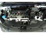 Honda HR-V Engines