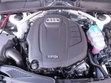 Audi A4 Engines
