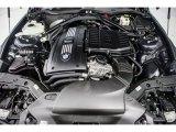 2014 BMW Z4 Engines