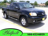 2003 Toyota Tundra Limited Access Cab Data, Info and Specs