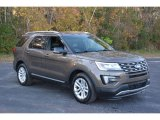 2016 Caribou Metallic Ford Explorer XLT #117412285