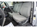 2017 Ford F150 XLT SuperCab Front Seat