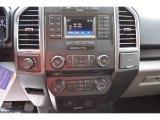 2017 Ford F150 XLT SuperCab Controls
