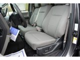 2017 Ford F150 XLT SuperCrew 4x4 Front Seat